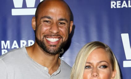Hank Baskett: Drinking, Drugs, Depression Led Me to Ava London Hand Relief!