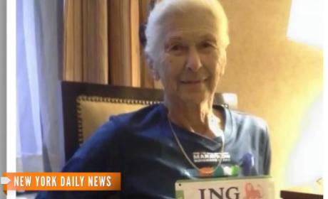 Joy Johnson, 86-Year-Old NYC Marathon Runner, Dies One Day Later