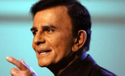 Casey Kasem to Be Removed From Life Support