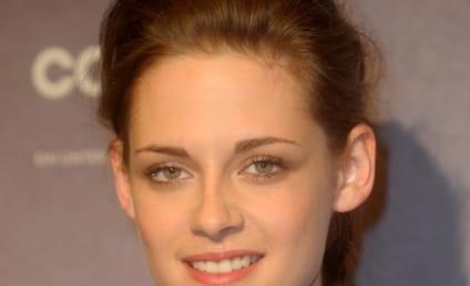 Kristen Stewart: I'm Awesome at Sex!