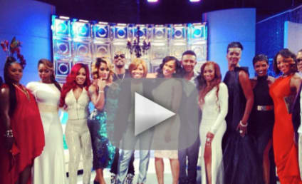 Love & Hip Hop Hollywood Season 1 Episode 14 Recap: Round Two Gets TURNT!