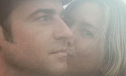 Justin Theroux: Look! I Really Love Jennifer Aniston!