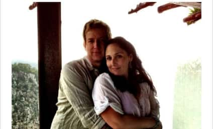 Ricki Lake: Engaged to Christian Evans!