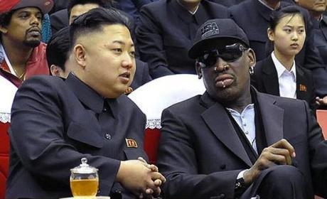 Rodman, Kim