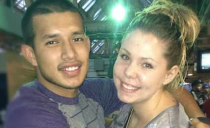 Kailyn Lowry & Javi Marroquin: Headed to Marriage Boot Camp?!