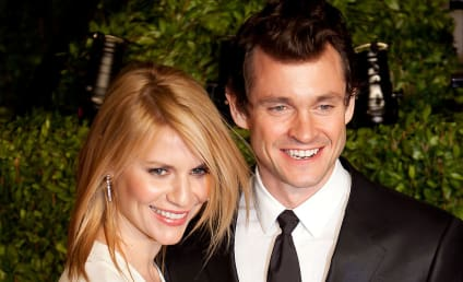 Claire Danes and Hugh Dancy: Expecting!
