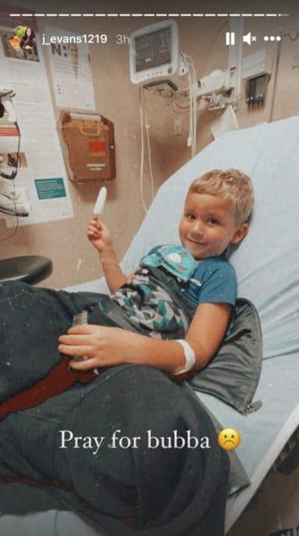 Kaiser In the Hospital