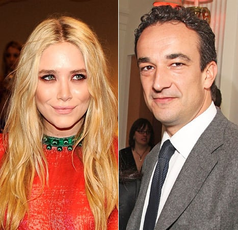 mary kate olsen dating who