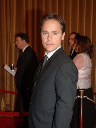Chad Lowe Suited Up
