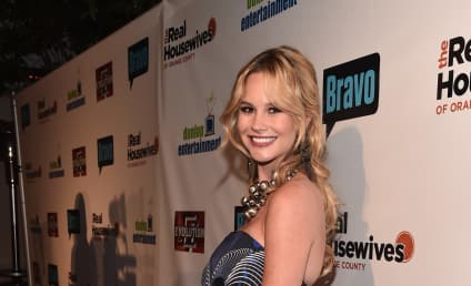 Meghan King Edmonds: Pregnant with First Child!  Find Out The Sex!