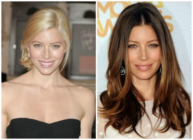 how to know if you should go blonde