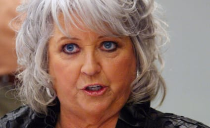 Paula Deen to Anthony Bourdain: Get a Life, Uncharitable Snob!