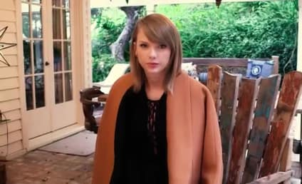 Taylor Swift's Favorite Cocktail Sounds Gross