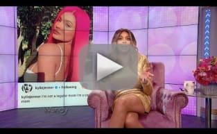 Wendy Williams Shades Kylie Jenner AGAIN!