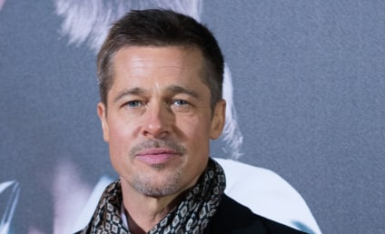 Brad Pitt: Losing Weight, Worrying Fans Following Divorce
