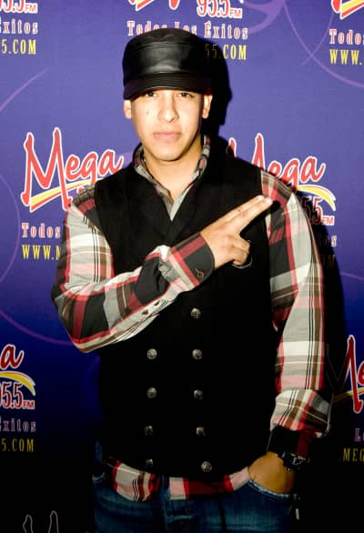 Daddy Yankee Pic