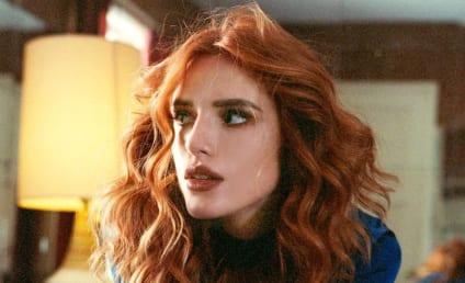 Bella Thorne Poses in Playboy: See the Pics!
