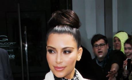 Kimmy Kardashian Photo