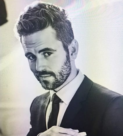 Nick Viall Instagram Photo