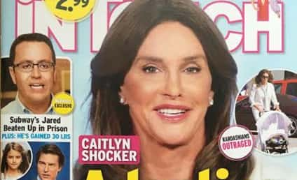 Caitlyn Jenner: Adopting a Baby Boy?!?