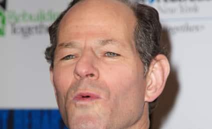 Eliot Spitzer Accused of Choking Girlfriend in NYC