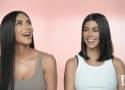 Kourtney Kardashian Pulls Dumbest Prank Ever on Confused Sister