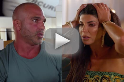 The real housewives of new jersey trailer cheating drinking and