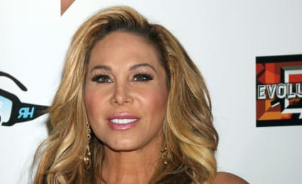 Adrienne Maloof and Paul Nassif Settle Divorce Case, Release Statement