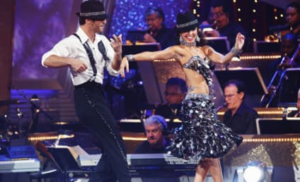 Melissa Rycroft: Happy with Final Dancing with the Stars Routine