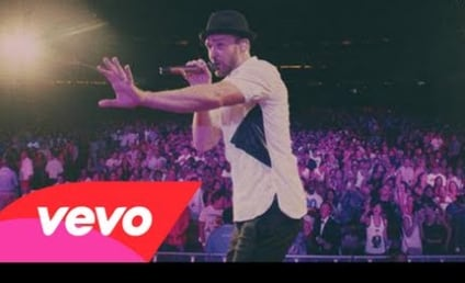 "Justin Timberlake ""Take Back the Night"" Music Video: Released!"