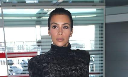 Kim Kardashian to Khloe: Stay Away from French Montana!