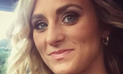 Leah Messer Plastic Surgery Rumors: Did She? WILL She?!