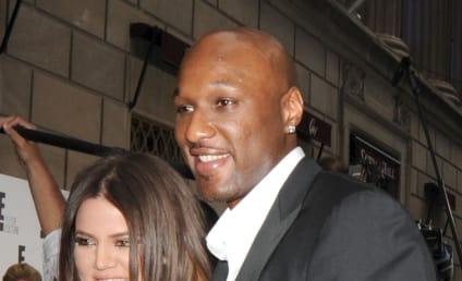 Lamar Odom: Fixated on Khloe Kardashian During Brothel Binge, Sources Claim