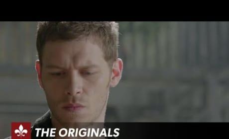 The Originals Clip - Let's Eat!