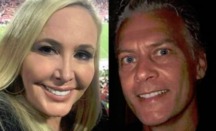 Shannon Beador: David's Trying to Weasel Out of Spousal Support!!