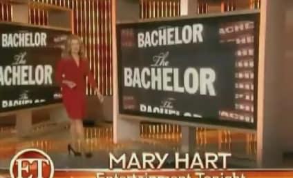 Brad Womack: Bitch-Slapped in Bachelor Promo!