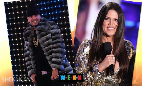 Khloe Kardashian: Controlled by French Montana!