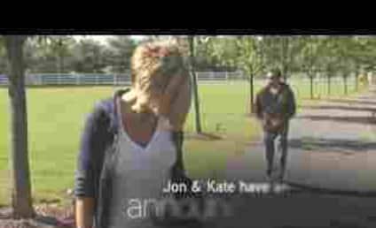 Jon and Kate Gosselin to Announce Divorce?