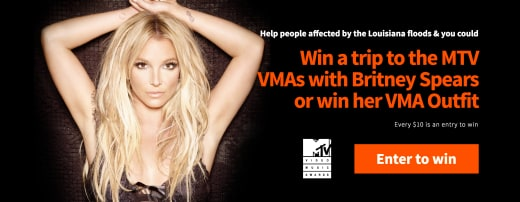 Britney Campaign