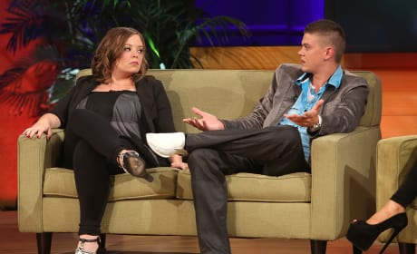 Catelynn Lowell Tyler Baltierra VH1 Couples Therapy Pic