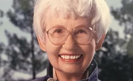 Dorothy Mengering, Beloved Mother of David Letterman, Dies at 95