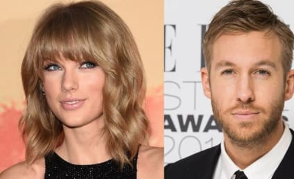 Taylor Swift and Calvin Harris: Are They Shacking Up?