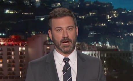 Jimmy Kimmel Monologue Pic