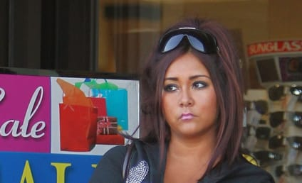 Snooki and Emilio Masella Break Up