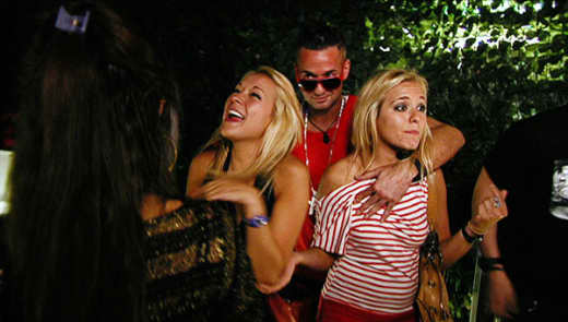 The Situation, Twins