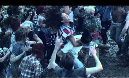 """Rihanna Releases """"We Found Love"""" Video: Watch Now!"""