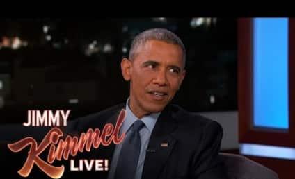 Barack Obama Does Not Call Kanye West at Home