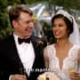 Michael jessen and juliana custodio im married