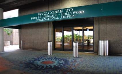 Fort Lauderdale Airport Shooting: Celebrities React In Shock