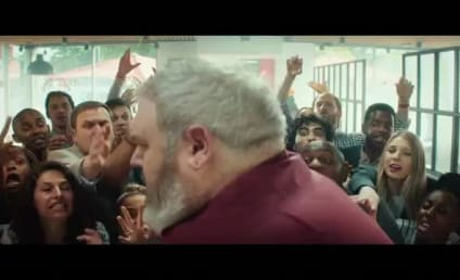 Hodor: Game of Thrones Favorite Resurrected For KFC Commercial